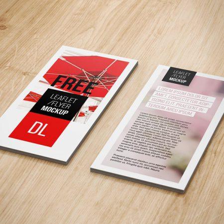 дизайн листівки